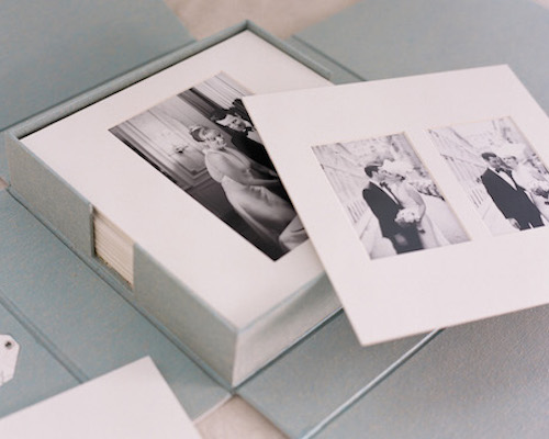 Image of custom proof photo box. Photo by Corbin Gurkin.